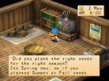 Harvest Moon PS1 006