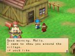 Harvest Moon PS1 008