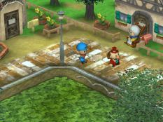 Harvest Moon PS1 011