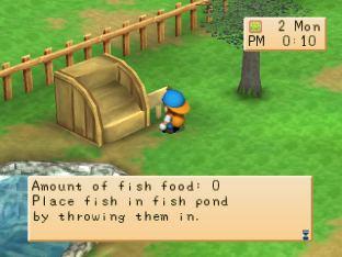 Harvest Moon PS1 023