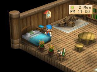 Harvest Moon PS1 034