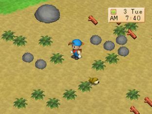 Harvest Moon PS1 042