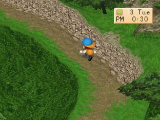Harvest Moon PS1 053
