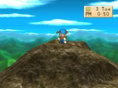 Harvest Moon PS1 055