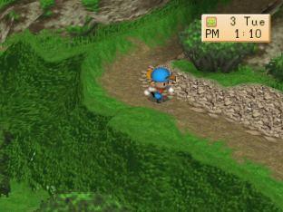 Harvest Moon PS1 056
