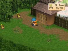 Harvest Moon PS1 065
