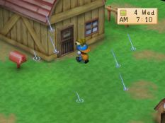 Harvest Moon PS1 077