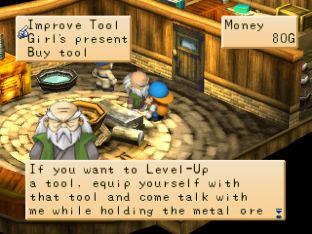 Harvest Moon PS1 086