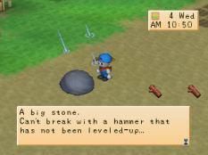 Harvest Moon PS1 088