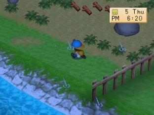 Harvest Moon PS1 097