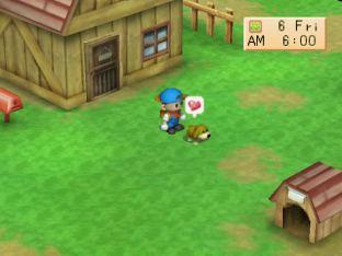 Harvest Moon PS1 100