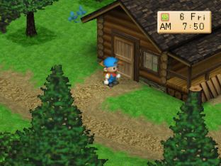 Harvest Moon PS1 108