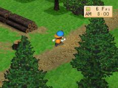 Harvest Moon PS1 109