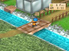 Harvest Moon PS1 110