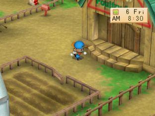 Harvest Moon PS1 111