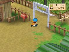 Harvest Moon PS1 120