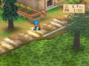 Harvest Moon PS1 130