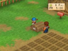 Harvest Moon PS1 132