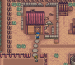 Harvest Moon SNES 008
