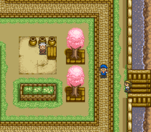 Harvest Moon SNES 012