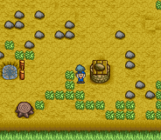 Harvest Moon SNES 054