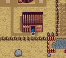 Harvest Moon SNES 055