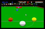 Jimmy White's Whirlwind Snooker Amiga 05