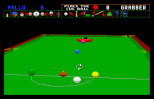 Jimmy White's Whirlwind Snooker Amiga 06