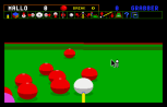 Jimmy White's Whirlwind Snooker Amiga 07
