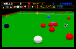 Jimmy White's Whirlwind Snooker Amiga 08