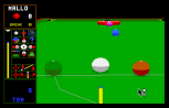 Jimmy White's Whirlwind Snooker Amiga 13