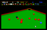 Jimmy White's Whirlwind Snooker Amiga 14