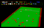 Jimmy White's Whirlwind Snooker Amiga 15