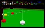 Jimmy White's Whirlwind Snooker Amiga 17