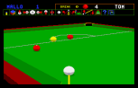 Jimmy White's Whirlwind Snooker Amiga 18