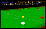 Jimmy White's Whirlwind Snooker Amiga 19