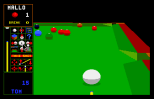 Jimmy White's Whirlwind Snooker Amiga 26