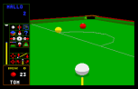 Jimmy White's Whirlwind Snooker Amiga 35