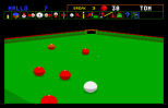 Jimmy White's Whirlwind Snooker Amiga 38