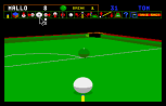 Jimmy White's Whirlwind Snooker Amiga 40