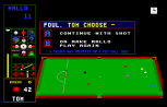 Jimmy White's Whirlwind Snooker Amiga 46