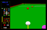 Jimmy White's Whirlwind Snooker Amiga 48