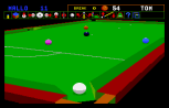 Jimmy White's Whirlwind Snooker Amiga 57