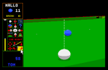 Jimmy White's Whirlwind Snooker Amiga 59