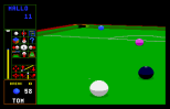 Jimmy White's Whirlwind Snooker Amiga 60