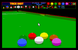 Jimmy White's Whirlwind Snooker Amiga 70