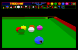Jimmy White's Whirlwind Snooker Amiga 71