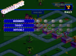 Micro Machines V3 PS1 004