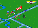 Micro Machines V3 PS1 005