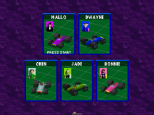 Micro Machines V3 PS1 007
